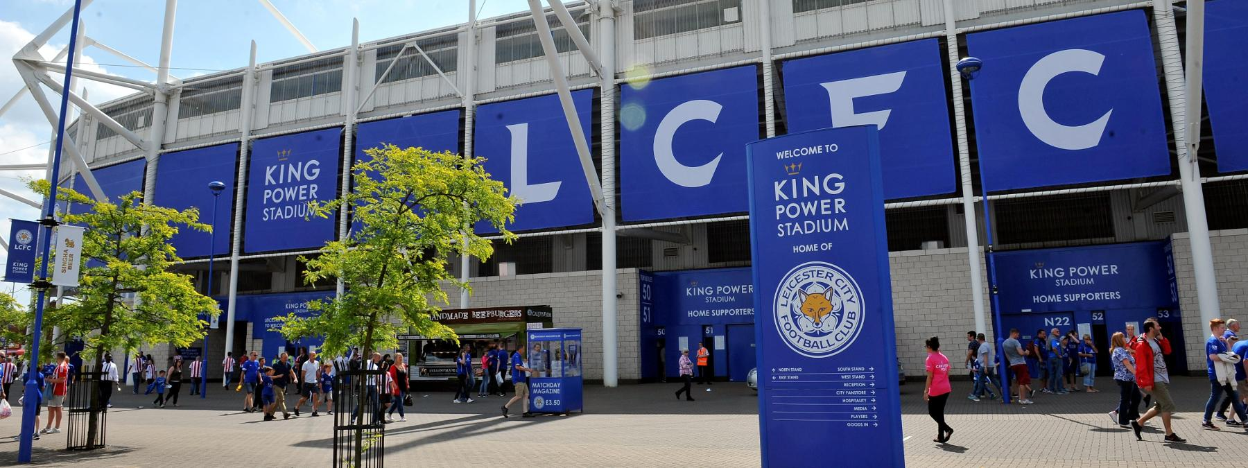 Leicester Till I Die News